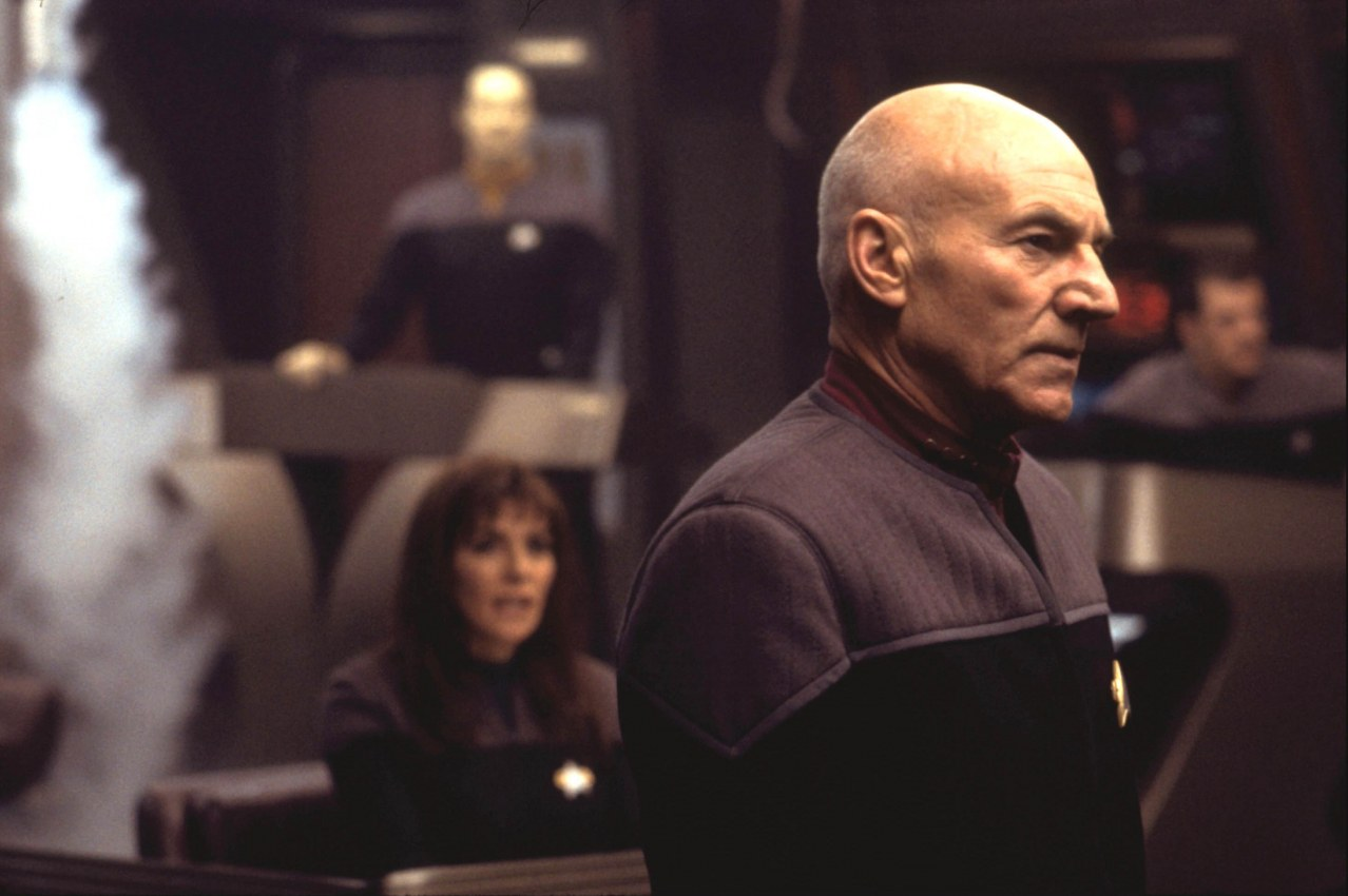 Star Trek: Nemesis - Bild 11