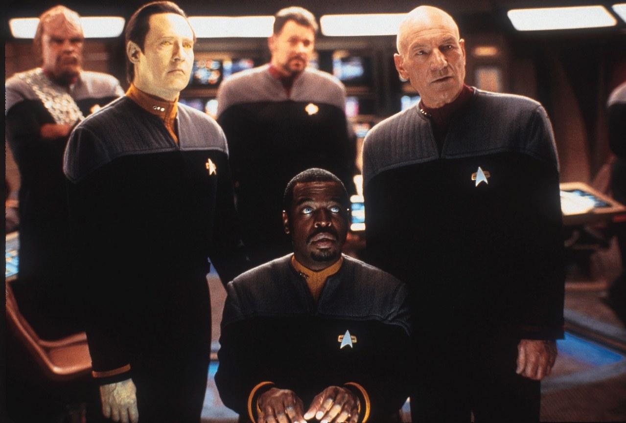Star Trek: Nemesis - Bild 13