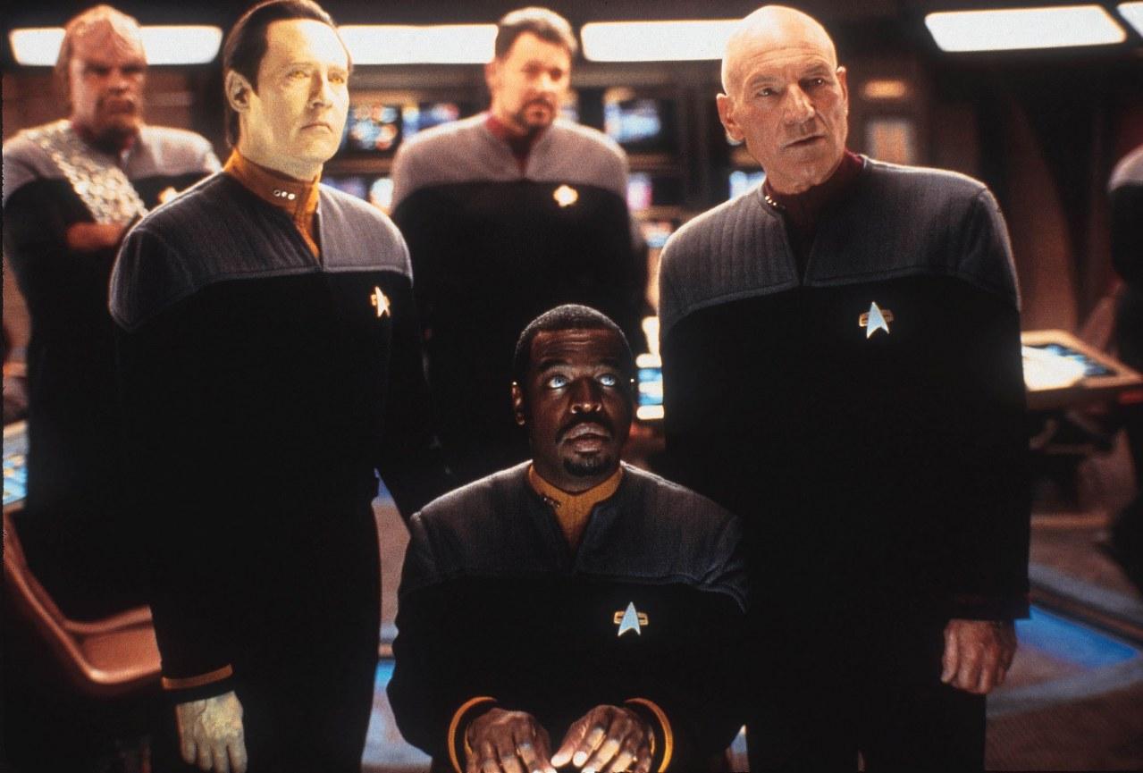 Star Trek: Nemesis - Bild 14