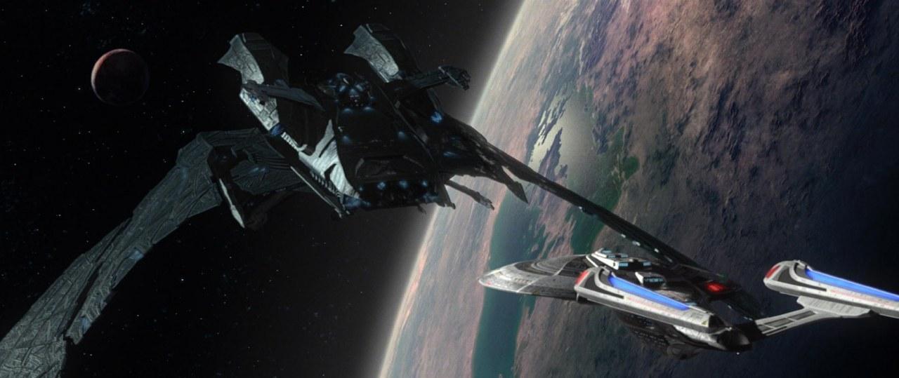 Star Trek: Nemesis - Bild 15