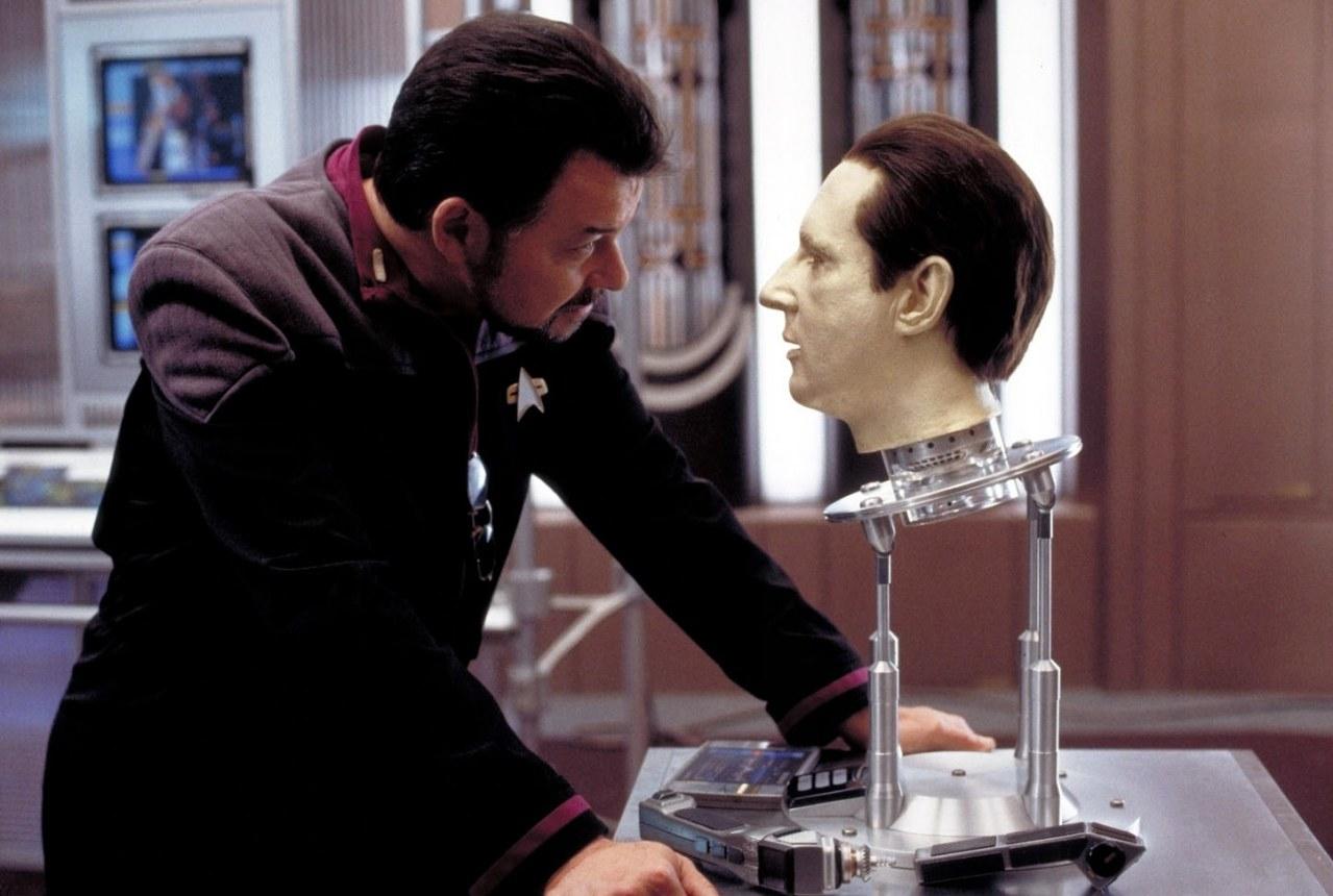 Star Trek: Nemesis - Bild 18