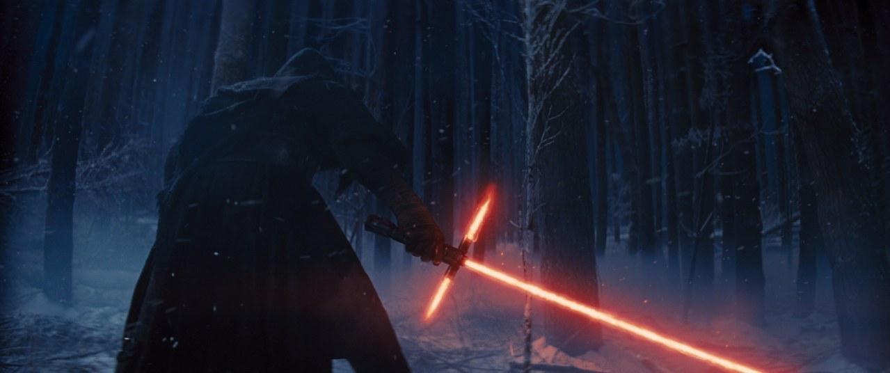 Star Wars: Das Erwachen der Macht - Bild 6