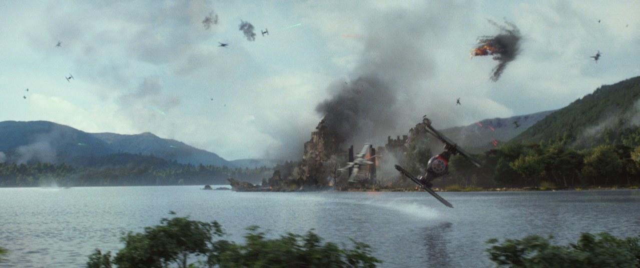 Star Wars: Das Erwachen der Macht - Bild 10