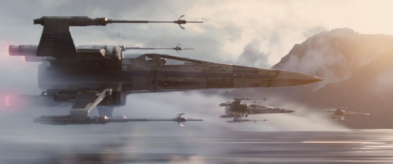 Star Wars: Das Erwachen der Macht - Bild 13