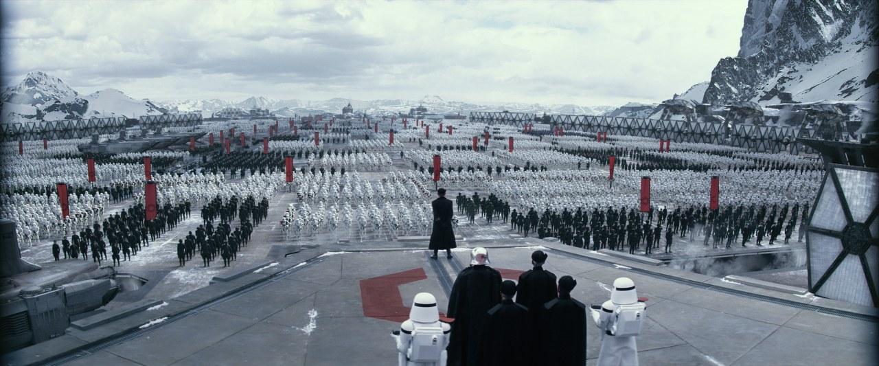 Star Wars: Das Erwachen der Macht - Bild 15