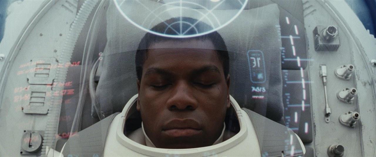 Star Wars: Die letzten Jedi - Bild 2