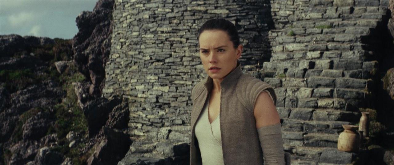 Star Wars: Die letzten Jedi - Bild 4