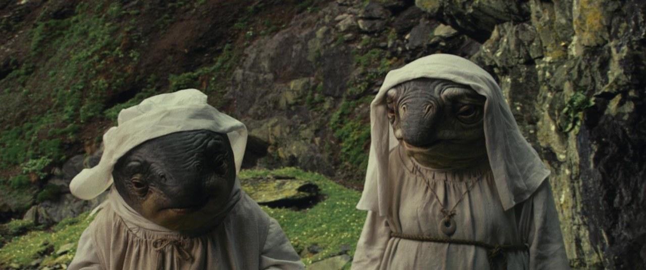 Star Wars: Die letzten Jedi - Bild 5