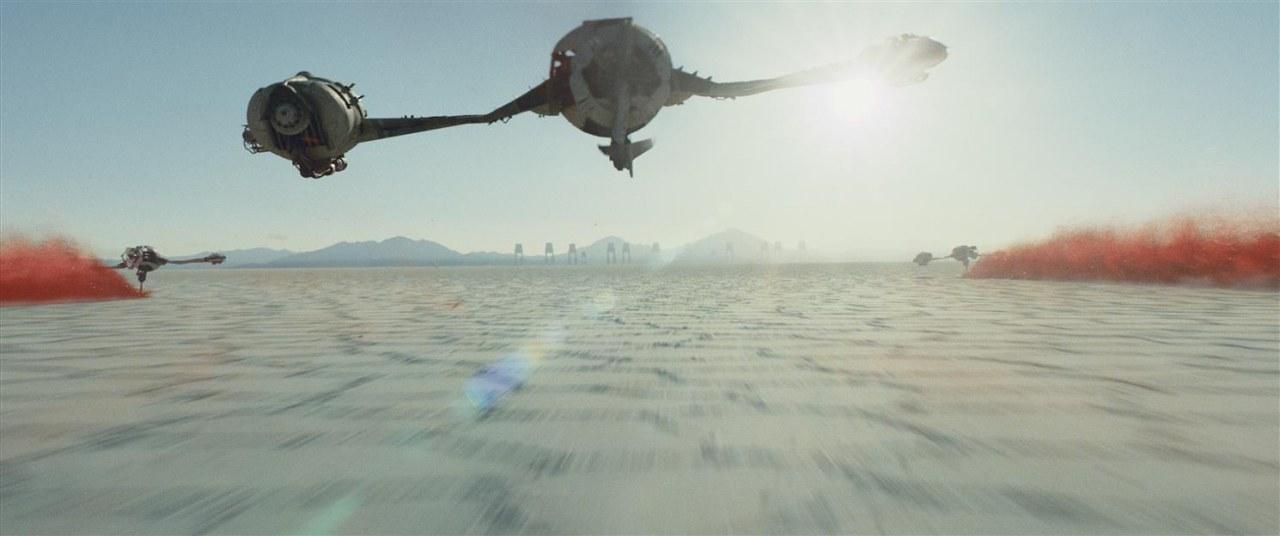 Star Wars: Die letzten Jedi - Bild 6