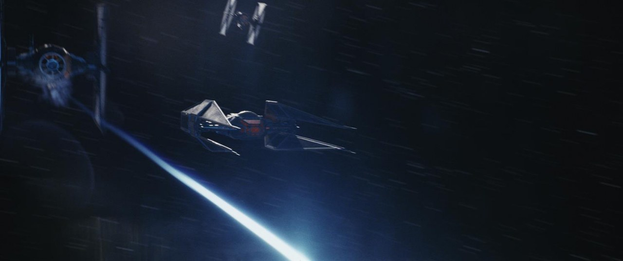 Star Wars: Die letzten Jedi - Bild 8