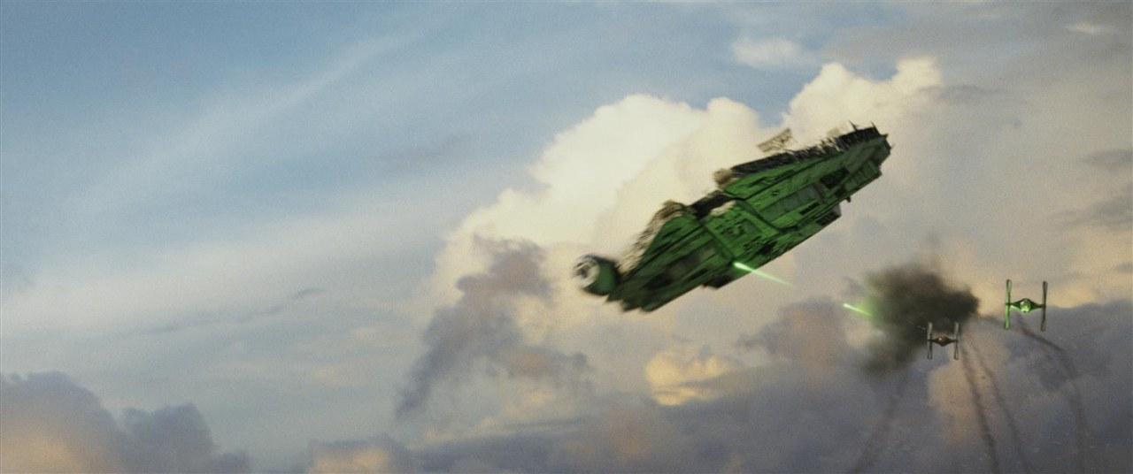 Star Wars: Die letzten Jedi - Bild 9