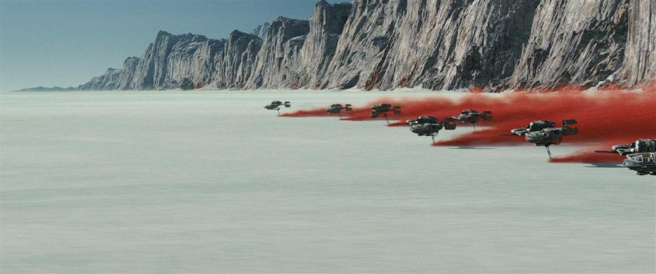 Star Wars: Die letzten Jedi - Bild 10
