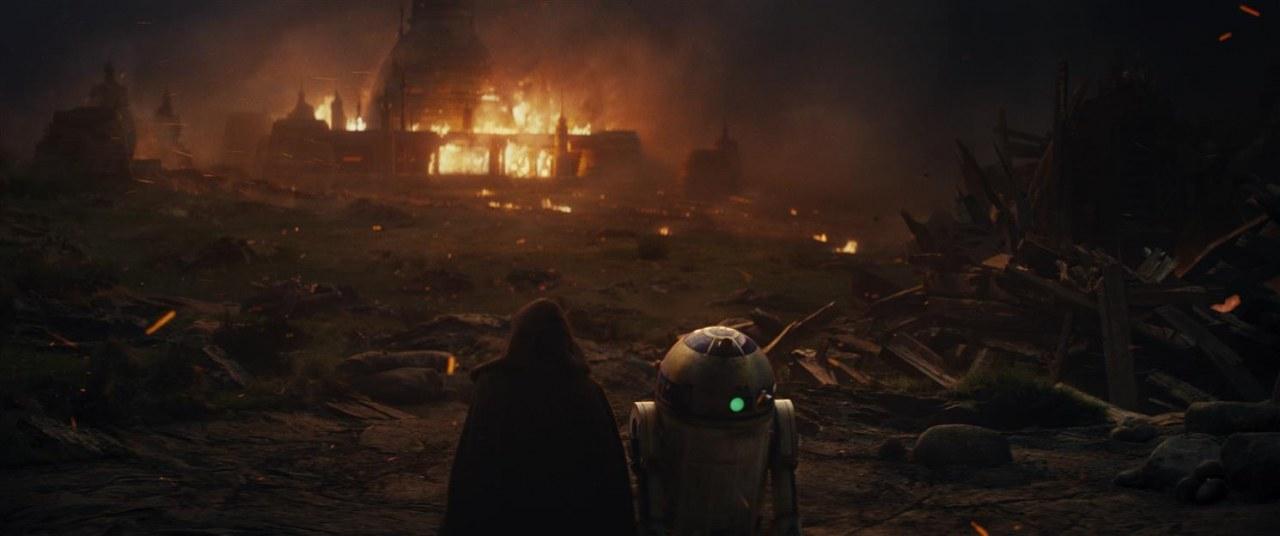 Star Wars: Die letzten Jedi - Bild 11