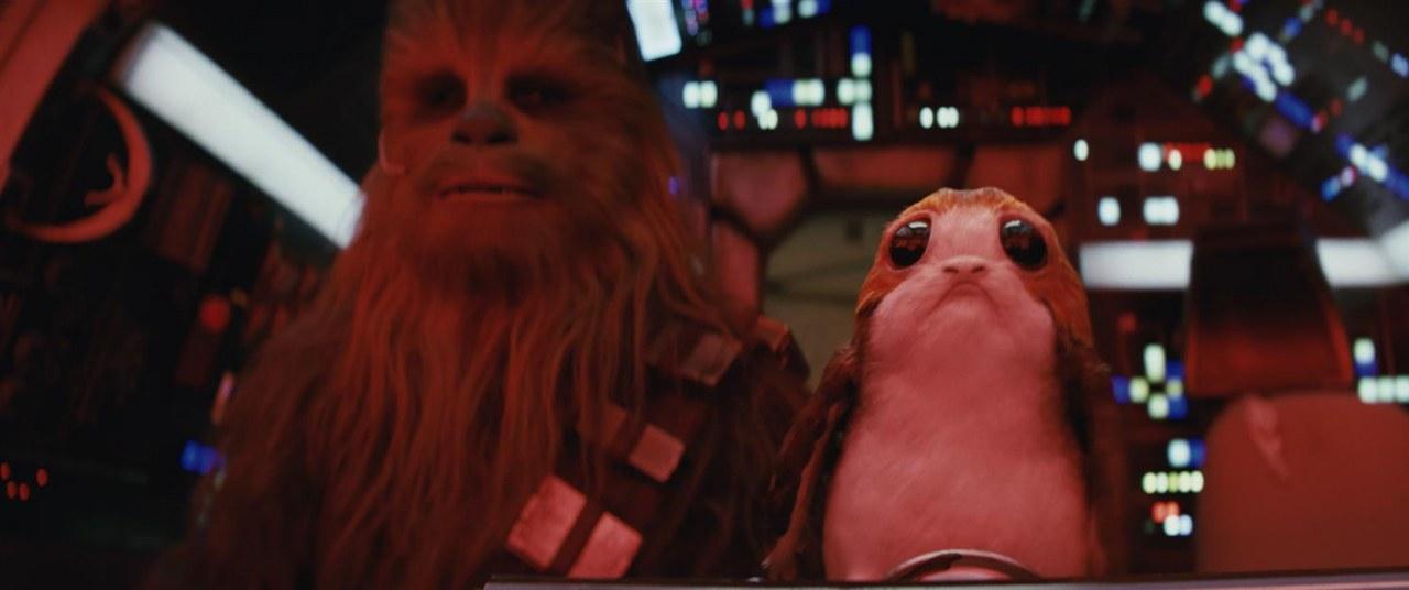 Star Wars: Die letzten Jedi - Bild 13