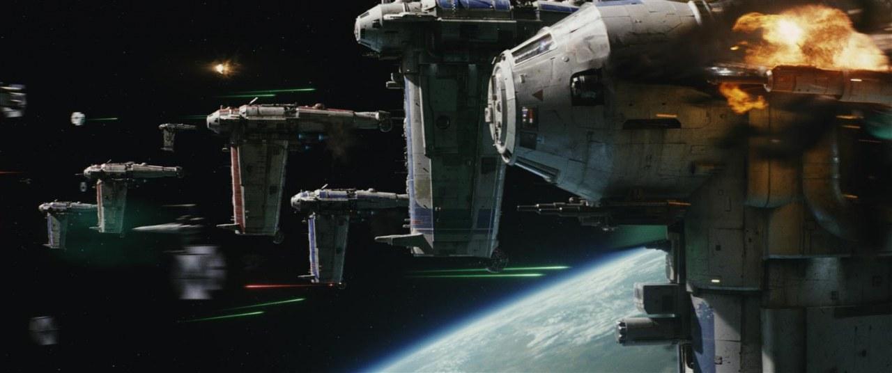 Star Wars: Die letzten Jedi - Bild 16