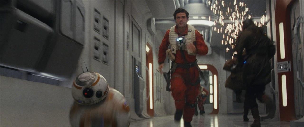Star Wars: Die letzten Jedi - Bild 17