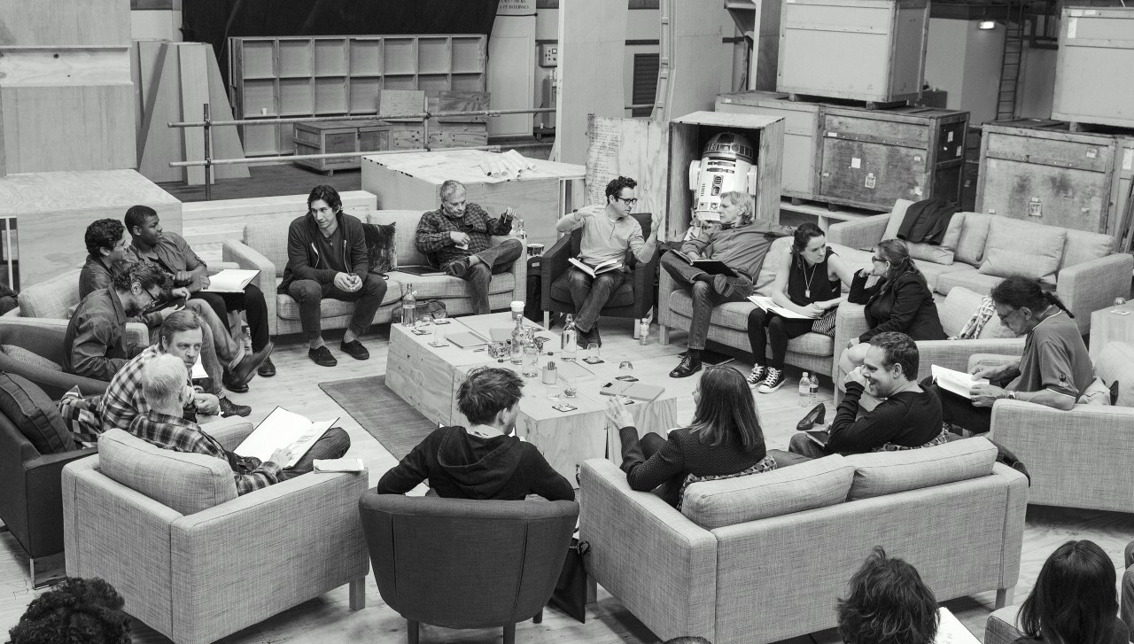 Star Wars: Das Erwachen der Macht - Bild 1