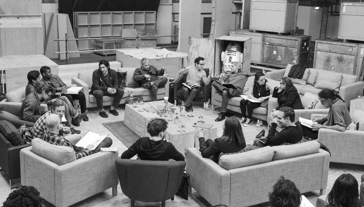 Star Wars: Das Erwachen der Macht - Bild 2