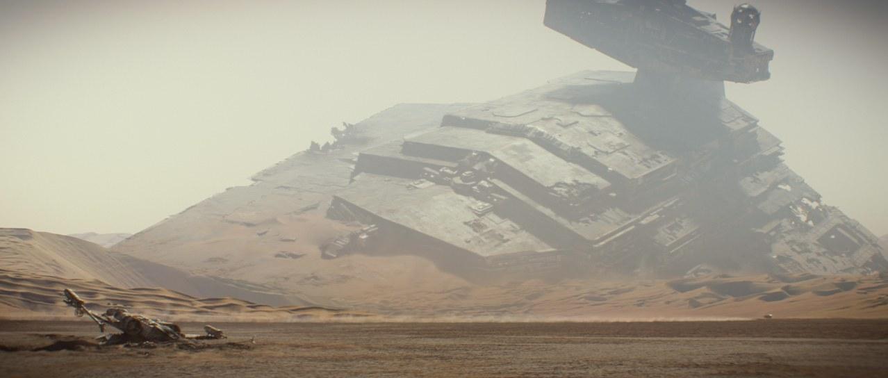 Star Wars: Das Erwachen der Macht - Bild 11