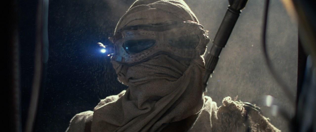 Star Wars: Das Erwachen der Macht - Bild 16