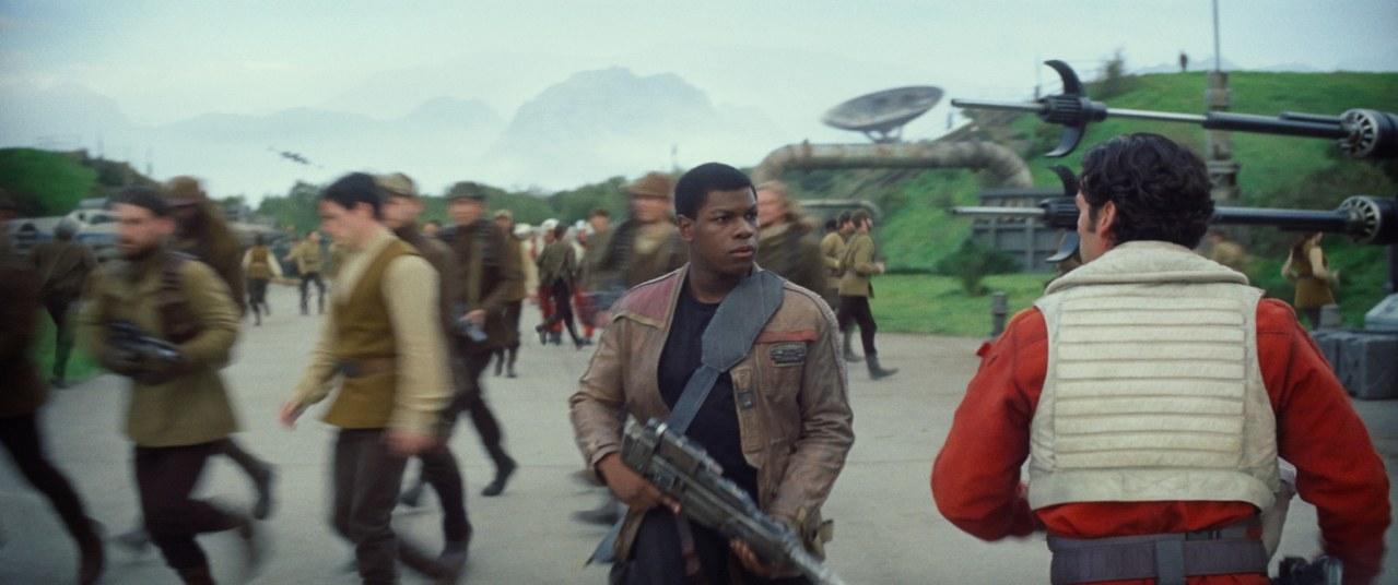 Star Wars: Das Erwachen der Macht - Bild 17