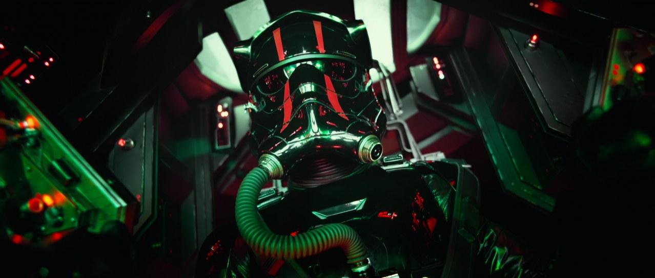 Star Wars: Das Erwachen der Macht - Bild 18