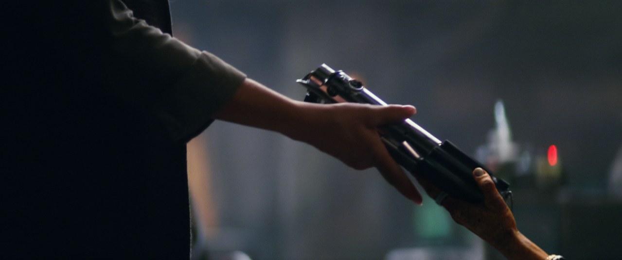 Star Wars: Das Erwachen der Macht - Bild 21