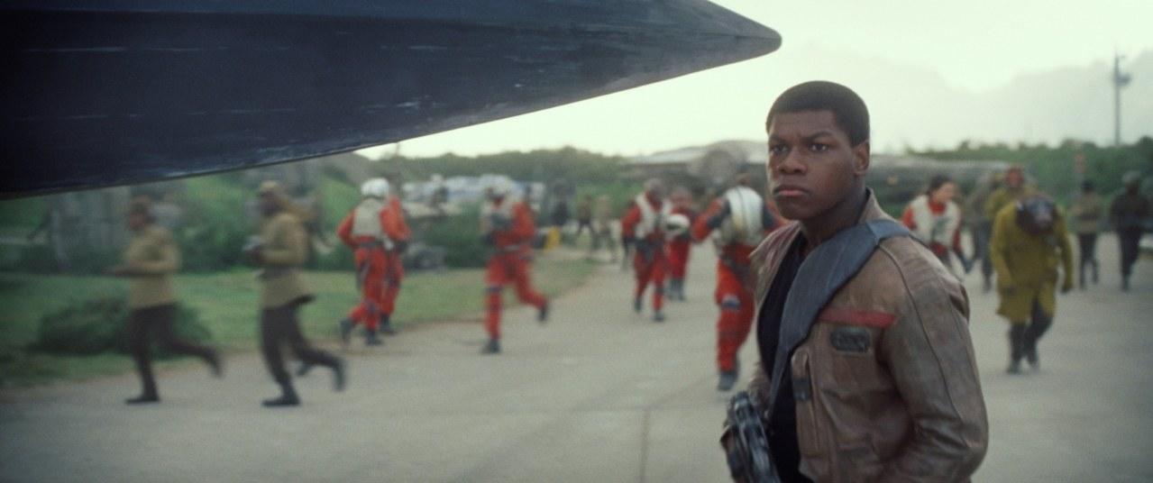 Star Wars: Das Erwachen der Macht - Bild 23