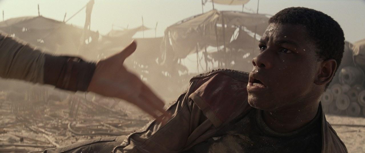 Star Wars: Das Erwachen der Macht - Bild 24