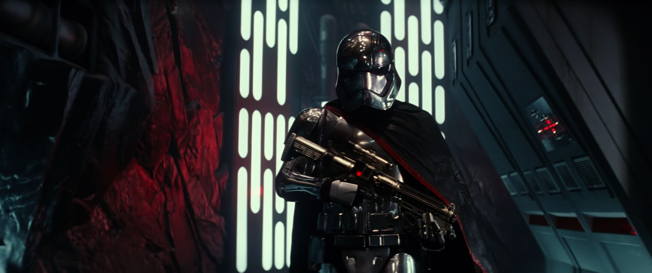 Star Wars: Das Erwachen der Macht - Bild 25