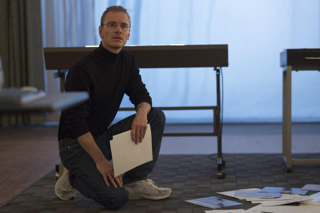 Steve Jobs - Bild 16