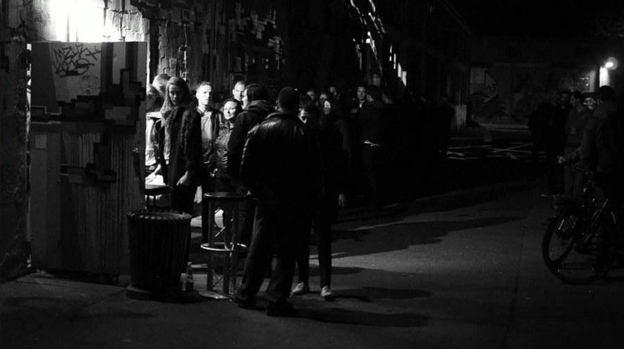 Straßensamurai - Bild 1