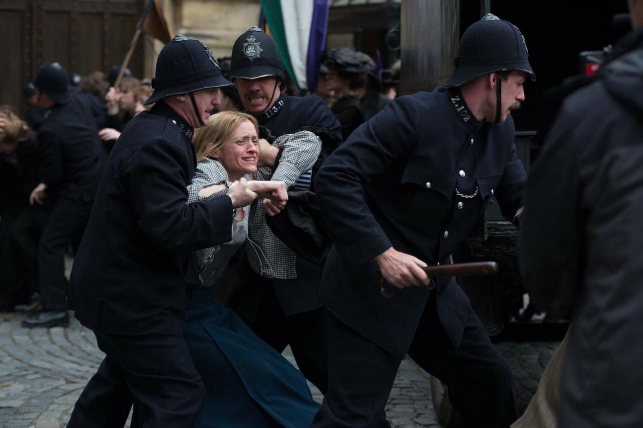 Suffragette - Taten statt Worte - Bild 1