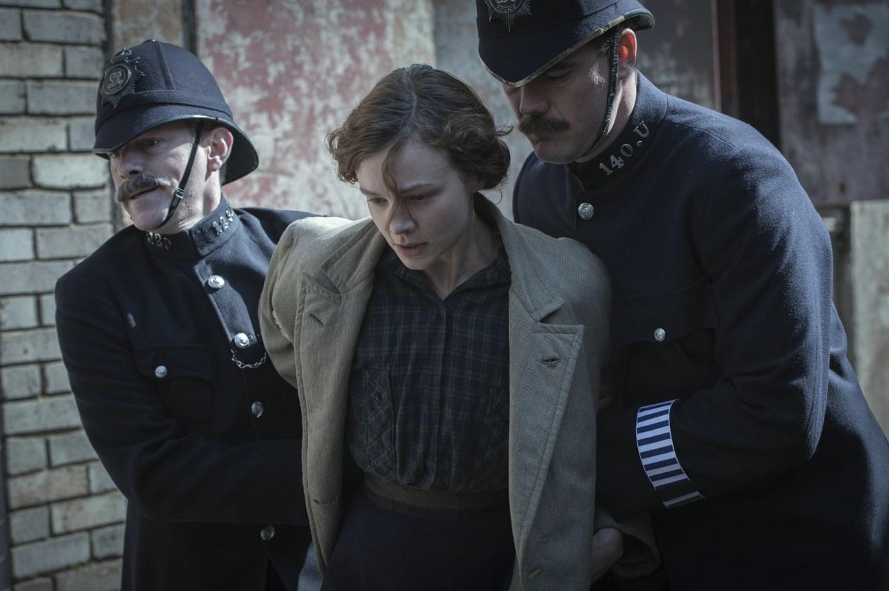 Suffragette - Taten statt Worte - Bild 12