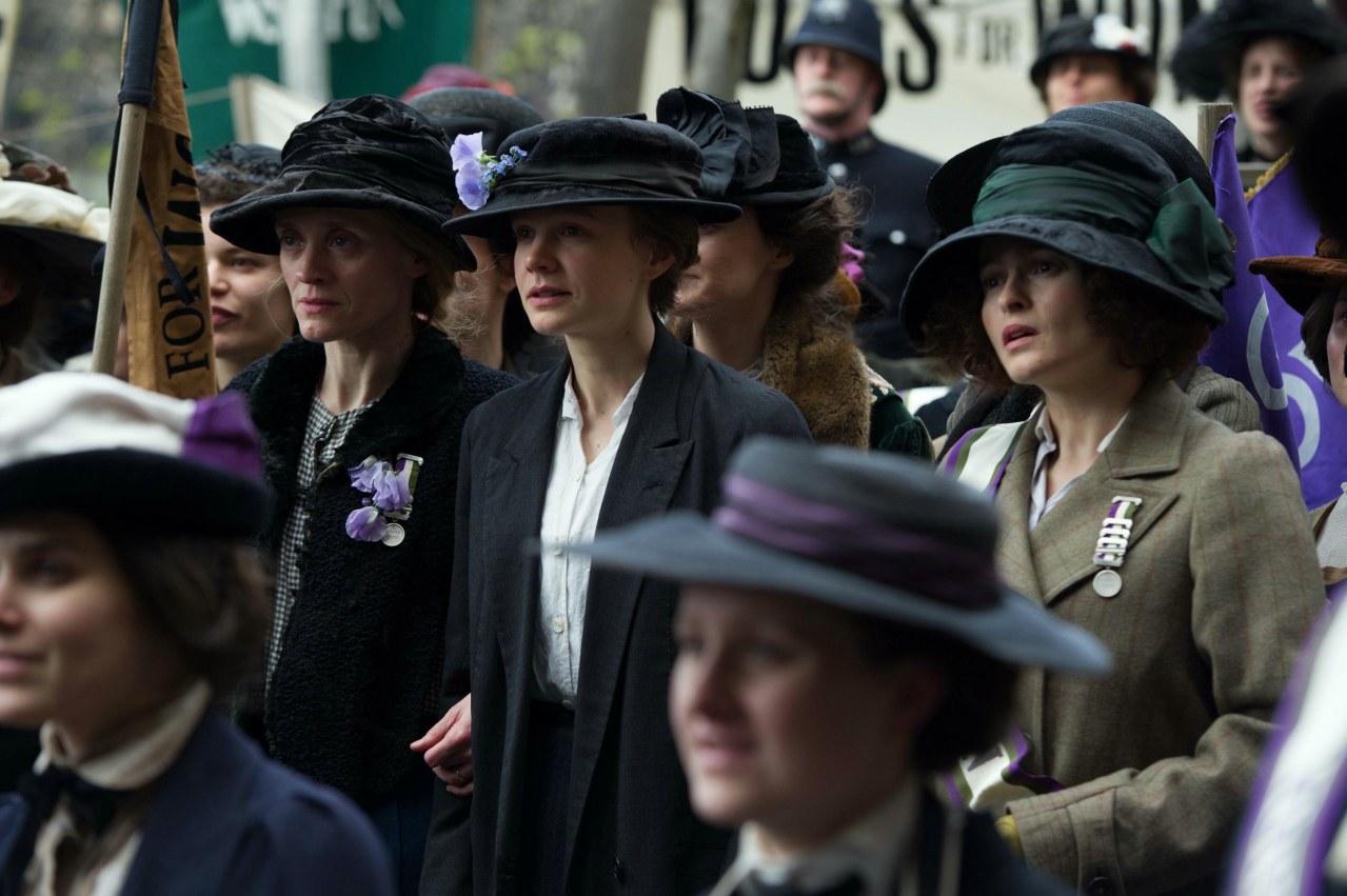 Suffragette - Taten statt Worte - Bild 14
