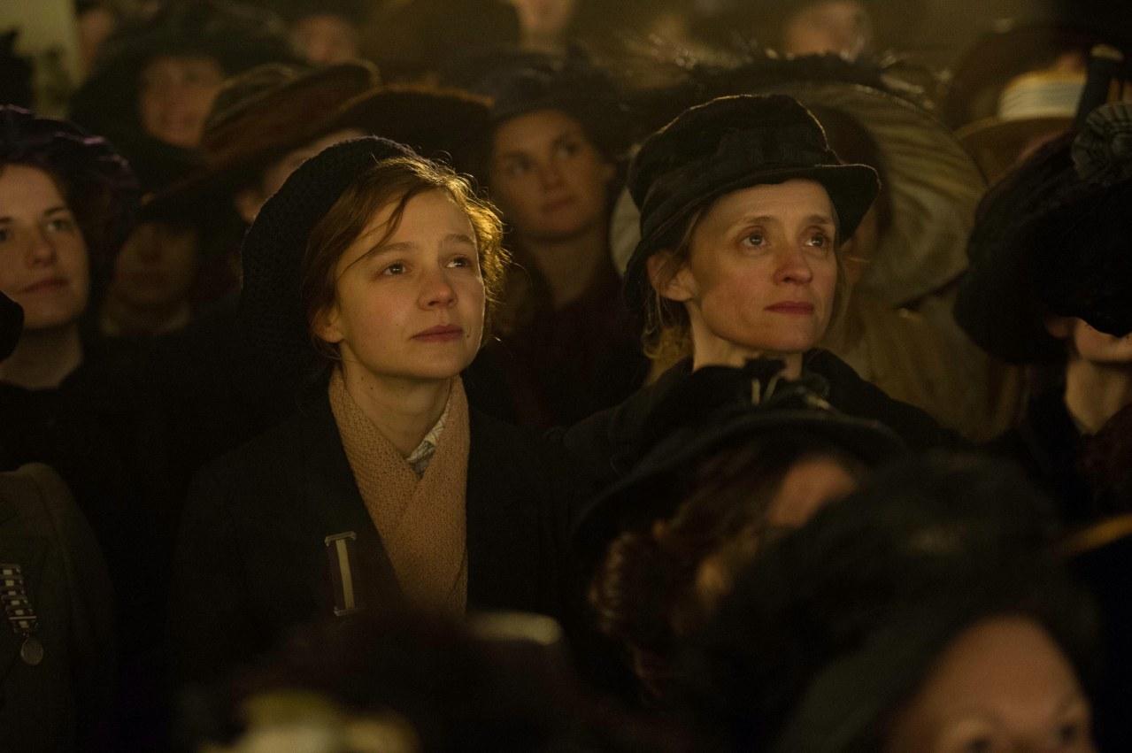 Suffragette - Taten statt Worte - Bild 21