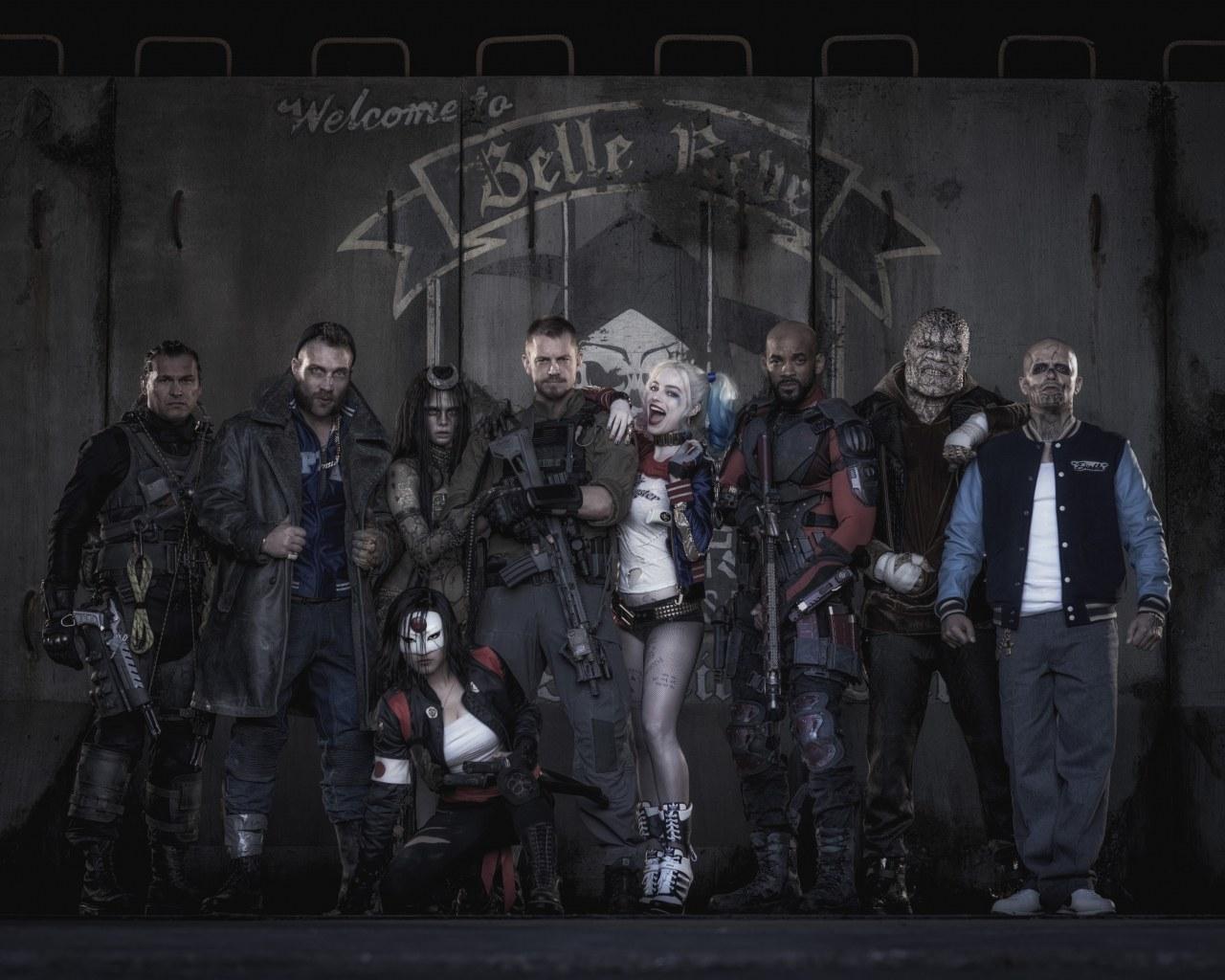 Suicide Squad - Bild 4