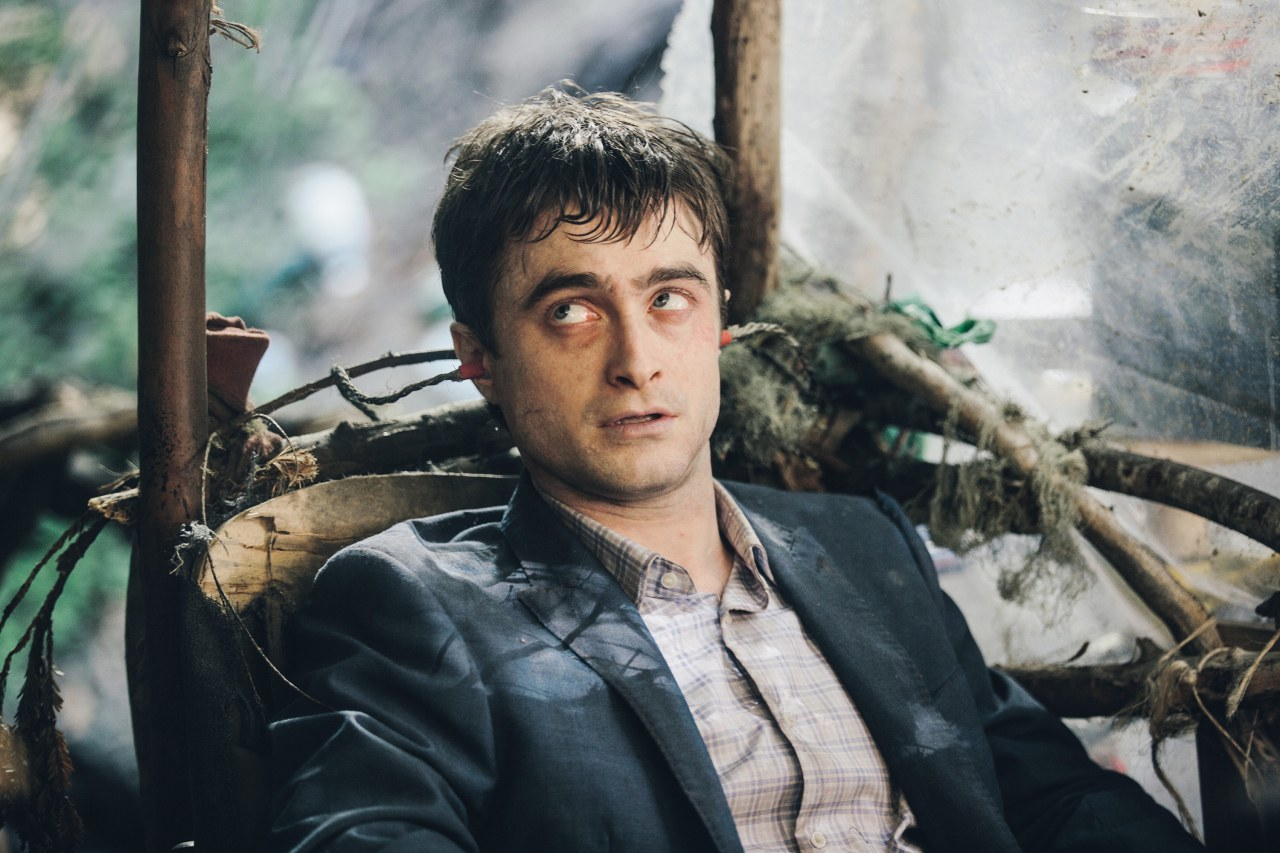 Swiss Army Man - Bild 1