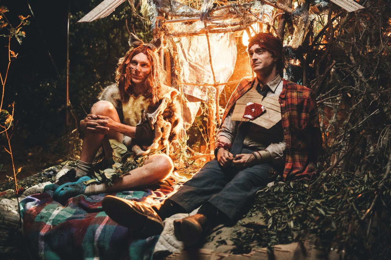 Swiss Army Man - Bild 2