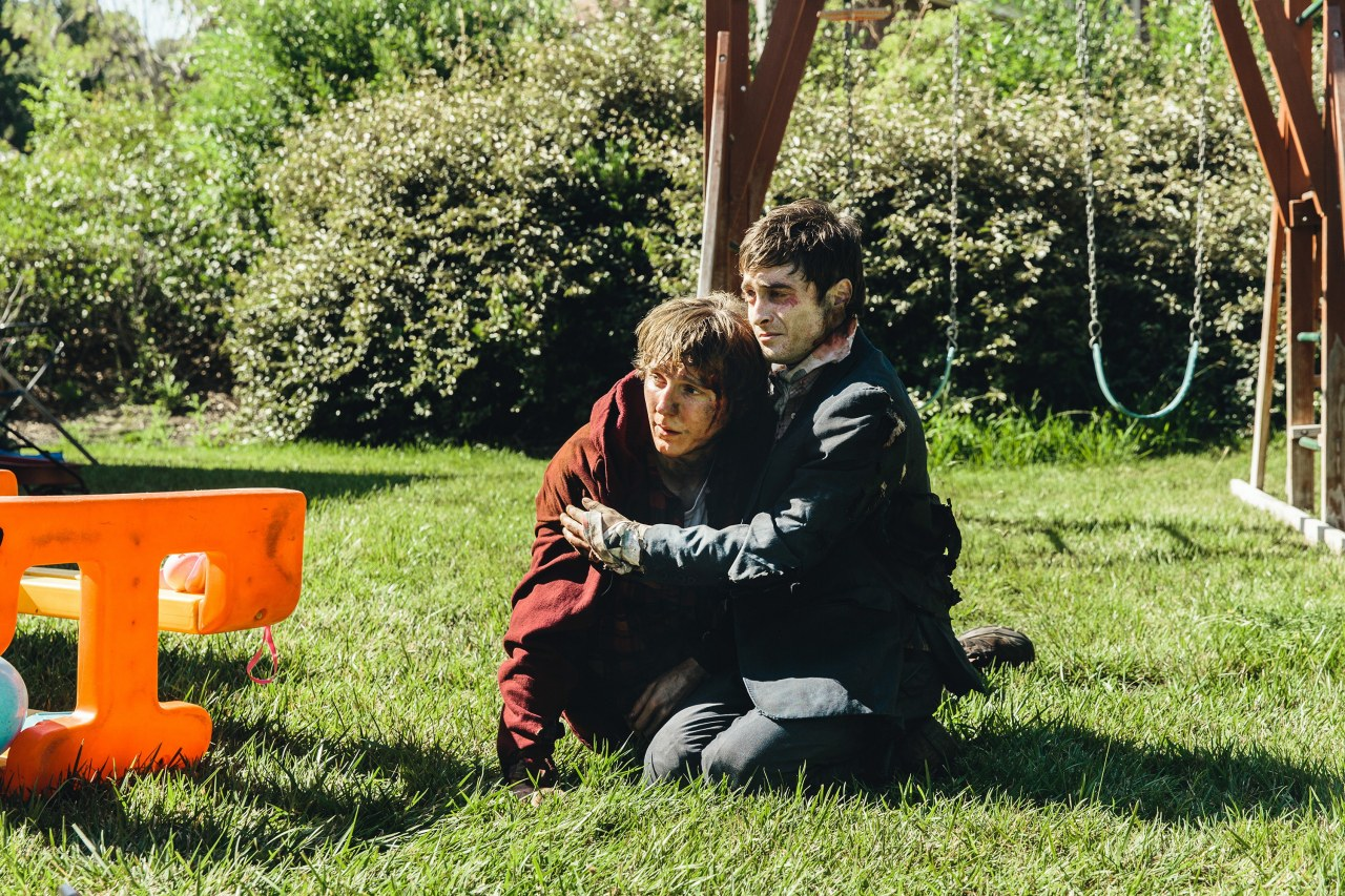 Swiss Army Man - Bild 4