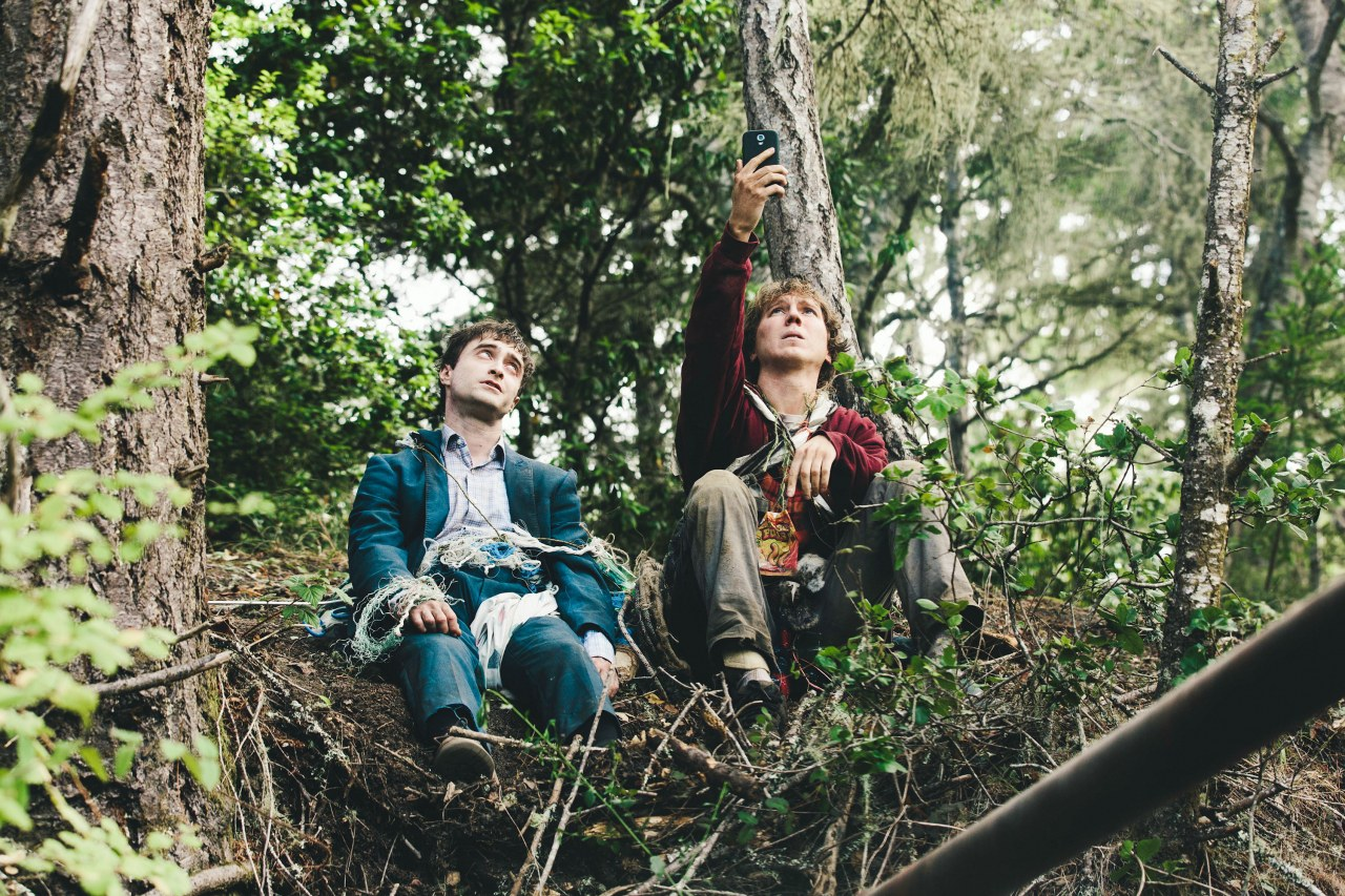 Swiss Army Man - Bild 5