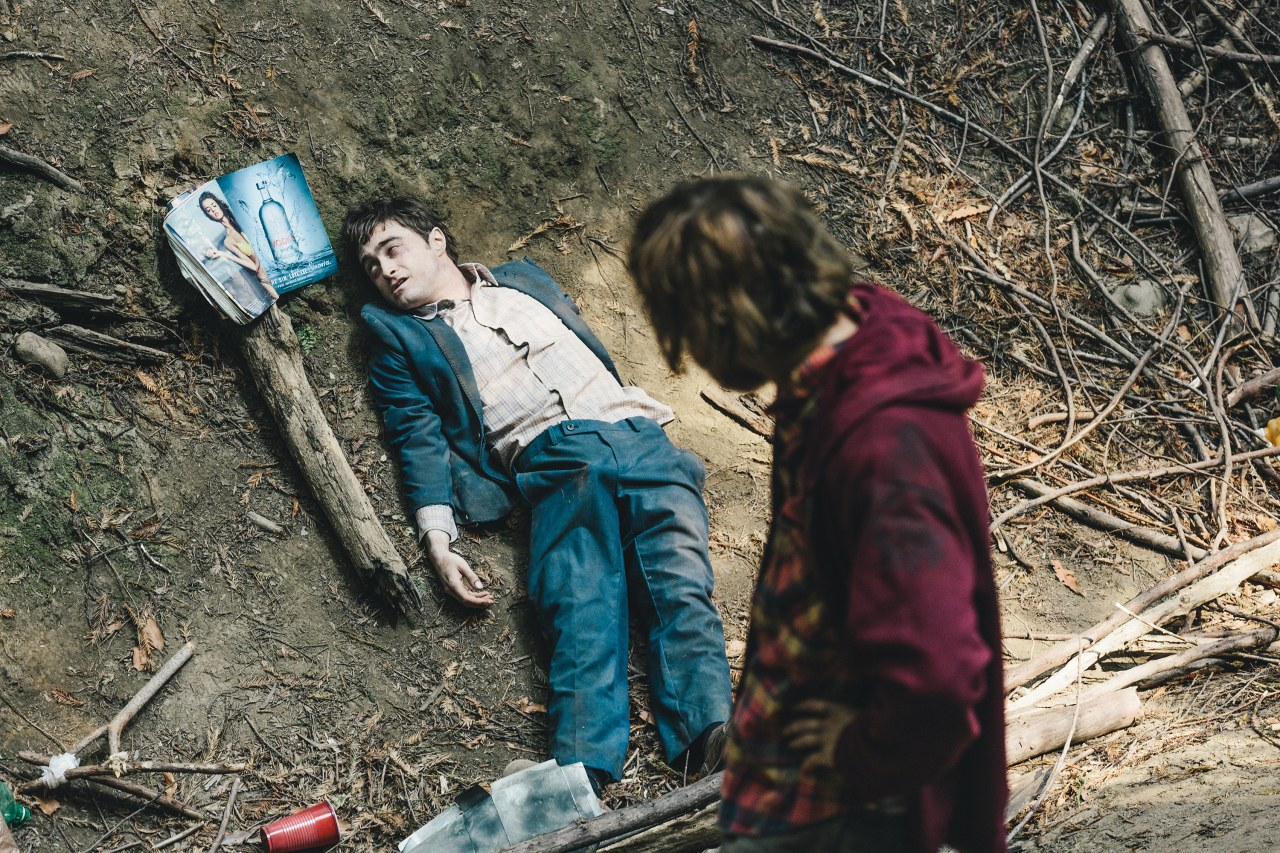 Swiss Army Man - Bild 6