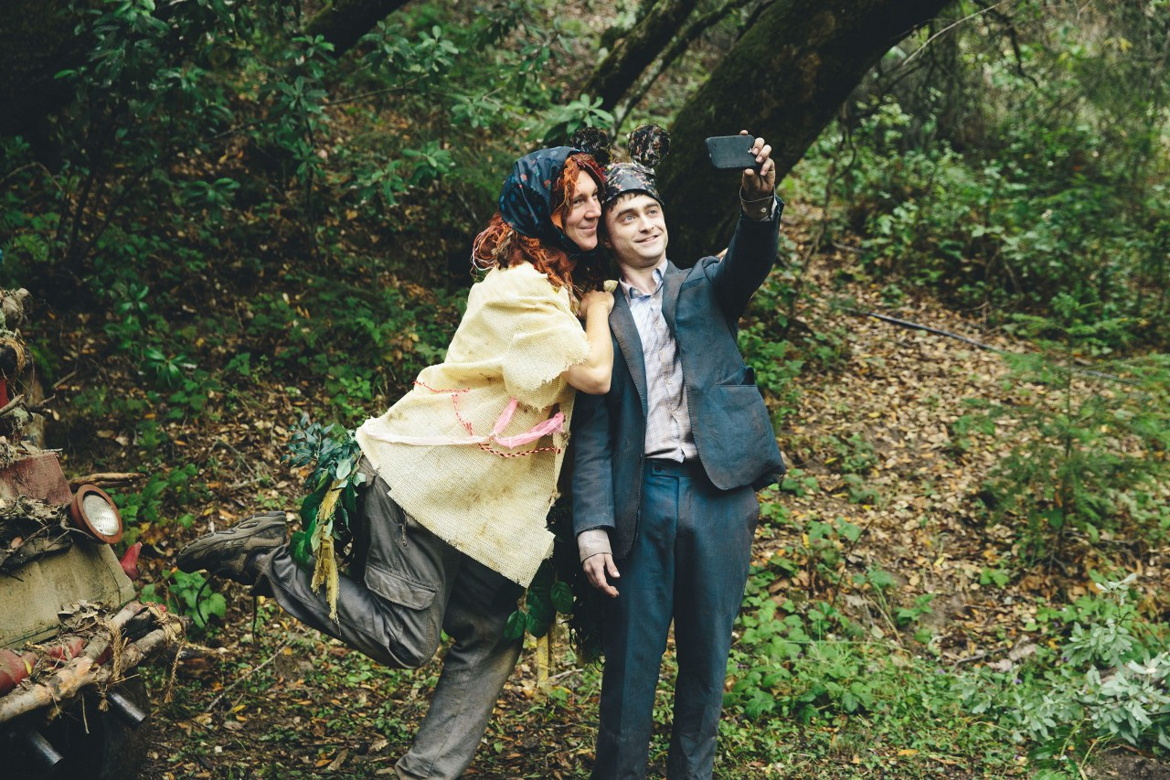 Swiss Army Man - Bild 8