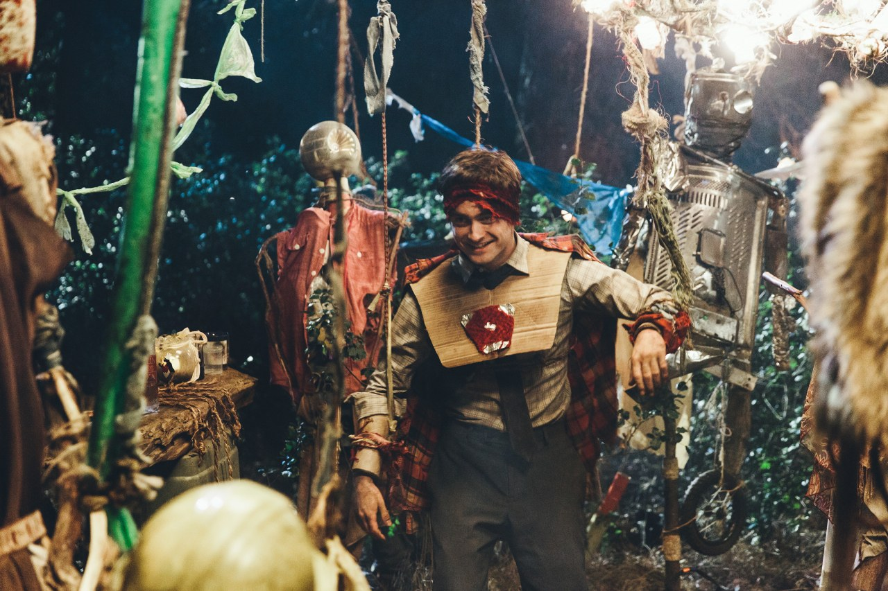 Swiss Army Man - Bild 11