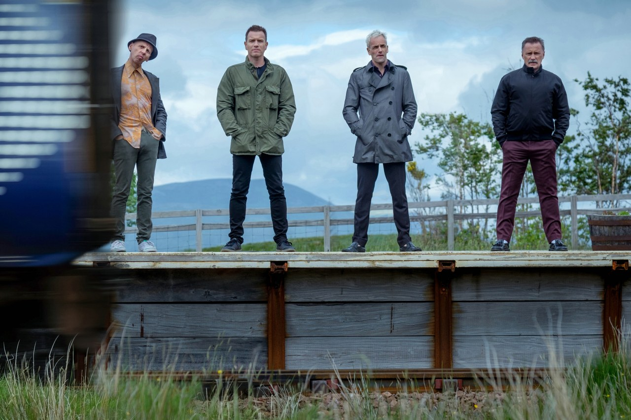 T2: Trainspotting - Bild 1
