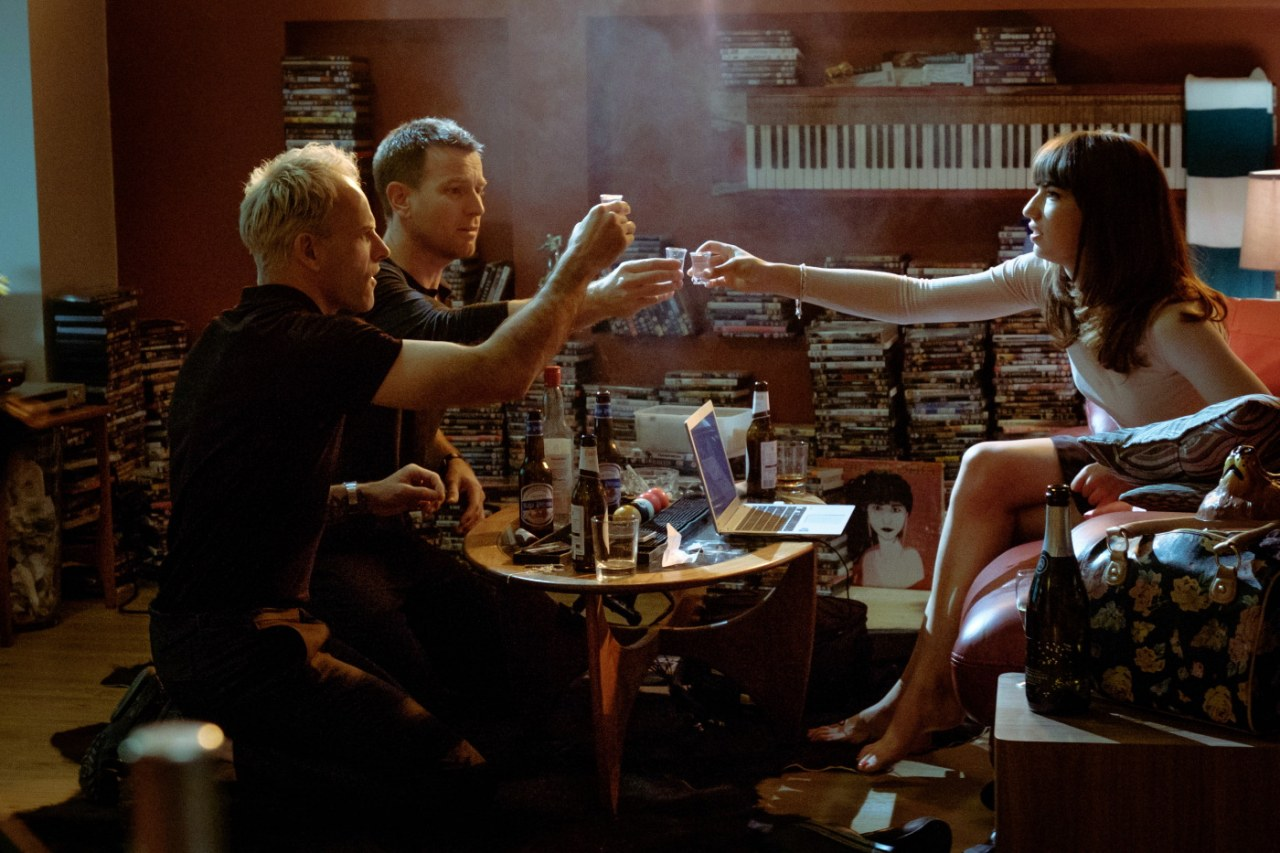 T2: Trainspotting - Bild 2