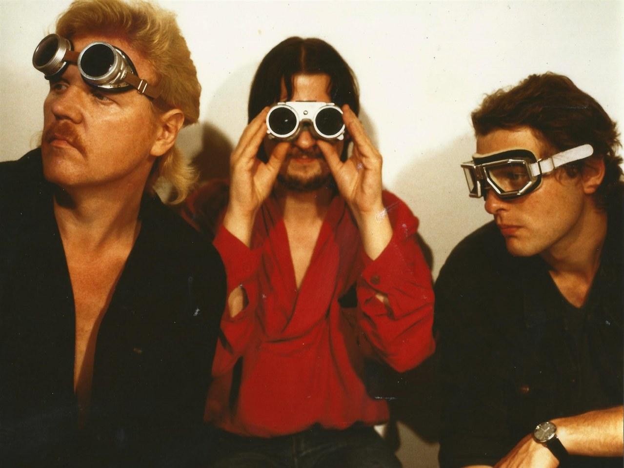 Tangerine Dream: Revolution of Sound - Bild 4