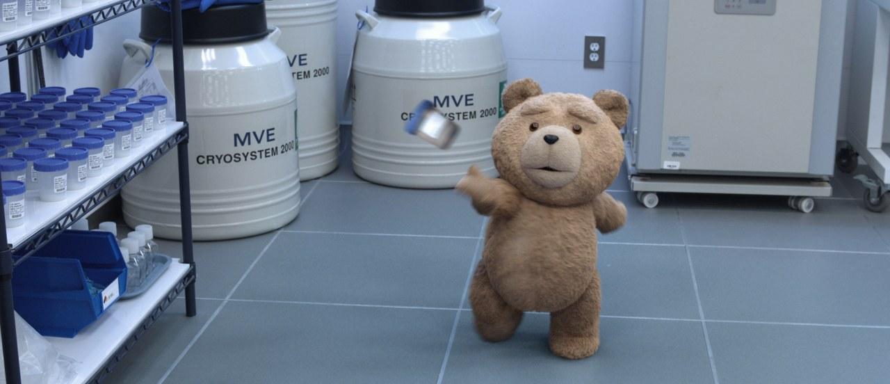 Ted 2 - Bild 4