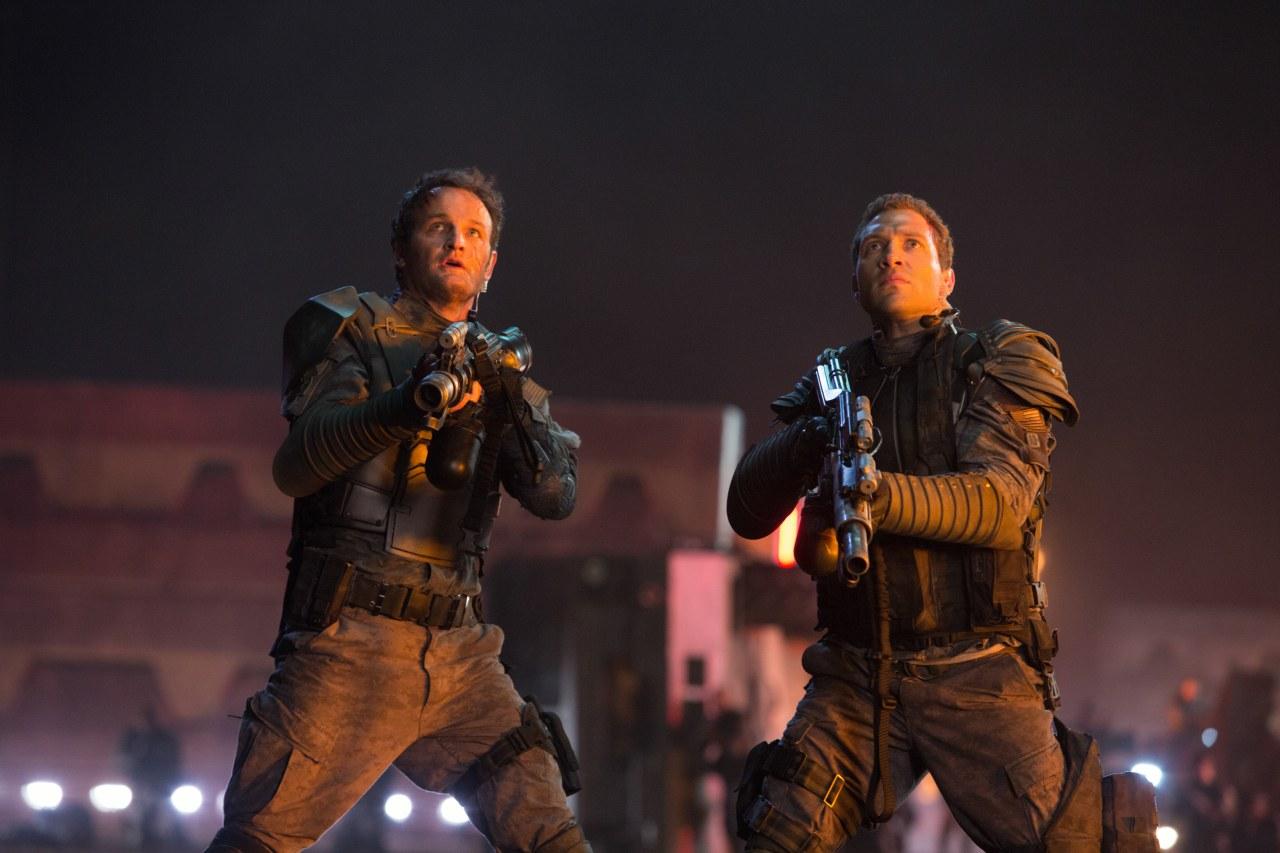 Terminator: Genisys - Bild 3