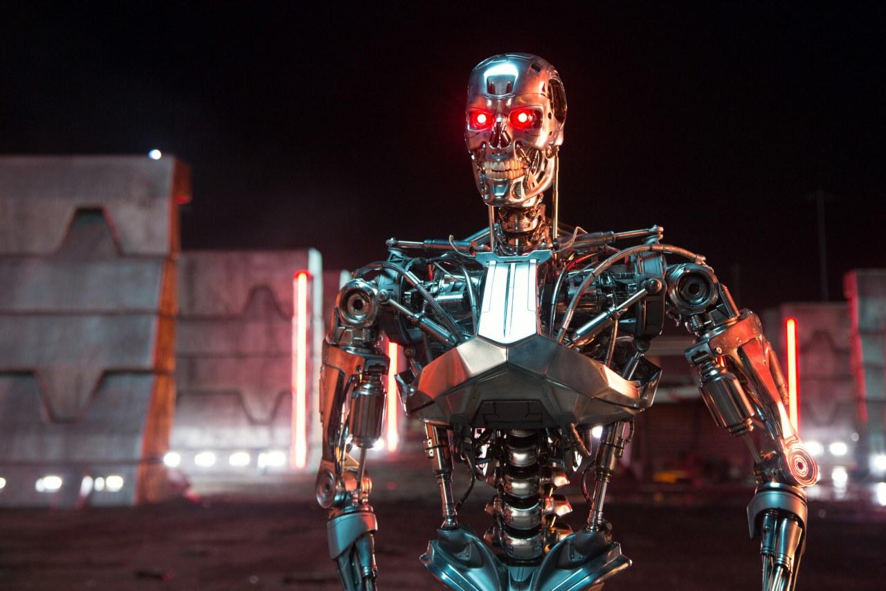 Terminator: Genisys - Bild 5